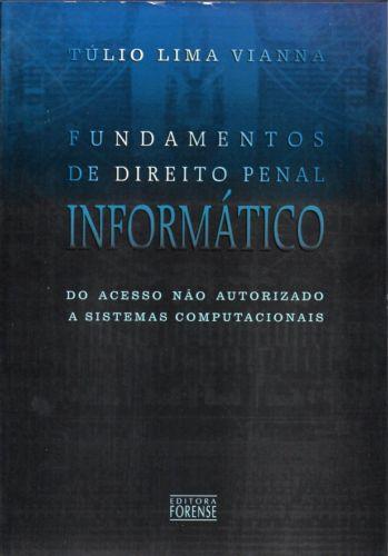 Fundamentos de Direito Penal Informático