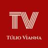 Túlio Vianna – Advogado Criminalista e Professor de Direito Penal